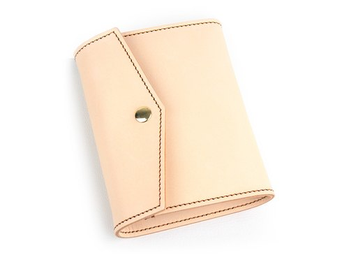 [WILD] |Rhodia N12 Passport Cover|Notepad Notebook Traveller
