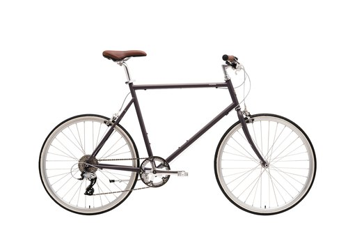 Tokyobike CS 26 extinction Mocha Brown Leisure City Bike