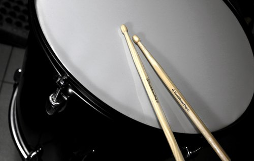 Rock Drumstick Pencils