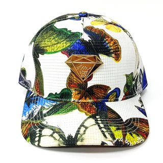 Diamond baseball cap # jungle tide cap old hat