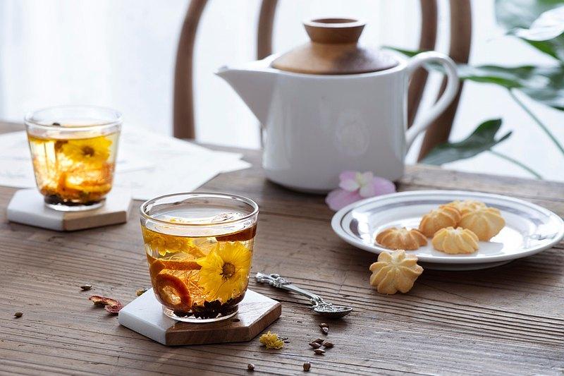 【好茶養生】祛濕降脂茶/單包裝/祛濕消脂/健脾益胃