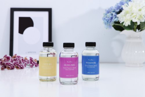 Flavor Refill Bottle (300ml)_Send 150ml