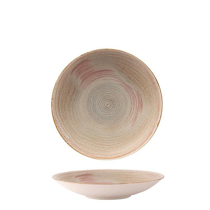E.C.O.大地系列-25.5CM義式湯盤-神秘海洋