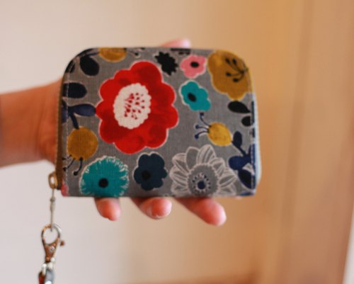 [Good day]. The breath of spring. Hand made short clips. Gift exchange gift birthday gift