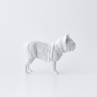 動物紙鎮擺飾 –鬥牛犬 / Animal Paperweight - French bulldog