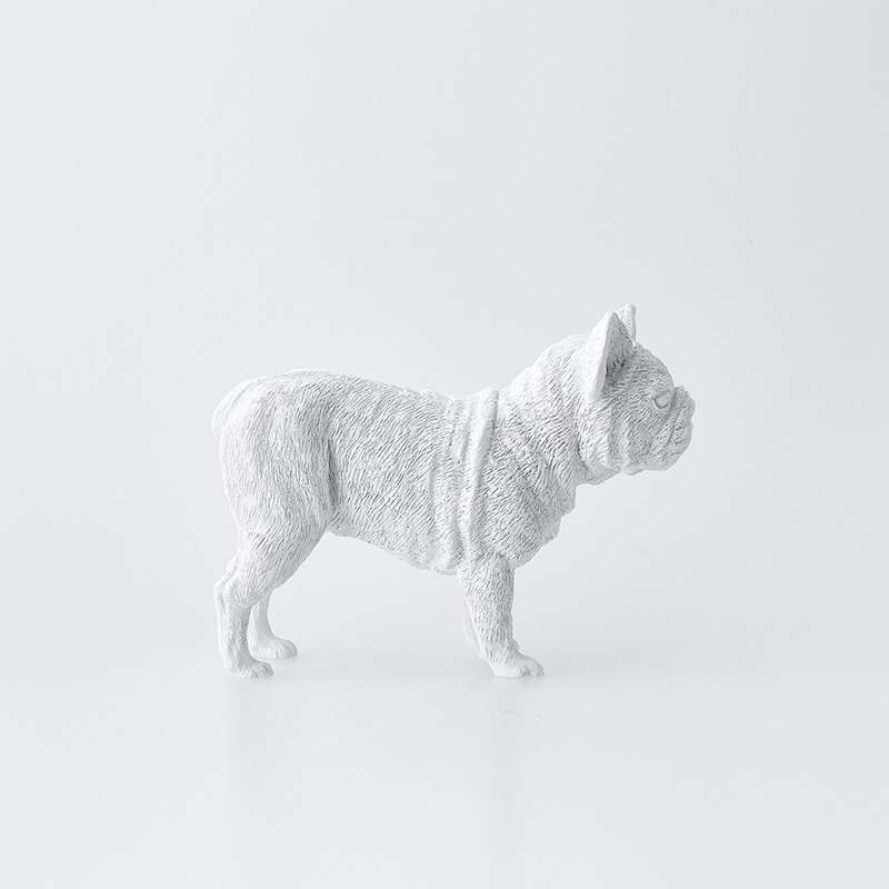 Animal Paperweight - French bulldog
