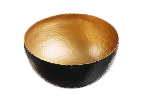 【UK】●Gold Serving Bowl●  The Just Slate Company