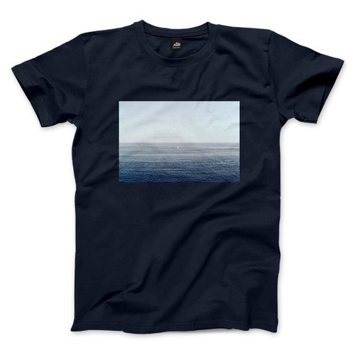 Insignificance - Navy - Neutral Edition T - shirt