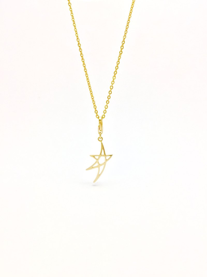 Yi Jewelry - Venus Yellow Gold 14K