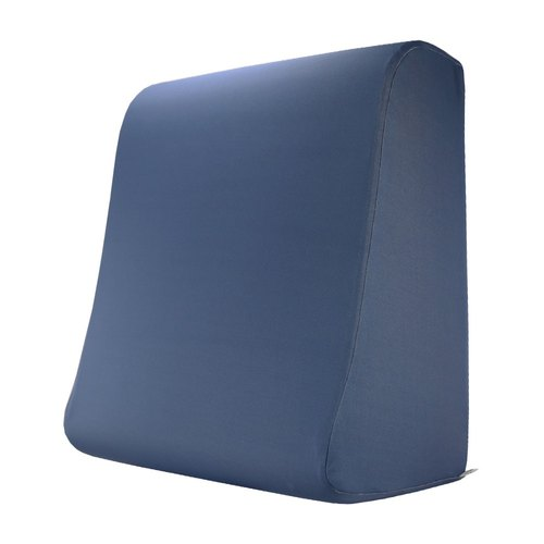 【Anti-mosquito dark blue】 plain leg pillow pillow (XL) _ breathable comfort function texture gift _ _ _ _