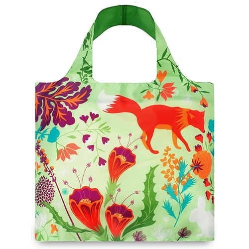LOQI spring roll package / Jungle fox FOFO