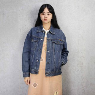Tsubasa.Y Ancient House A15 vintage denim jacket, denim denim denim jacket