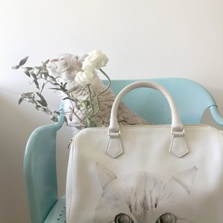 adc|leather|twowaybag|boston bag|cat