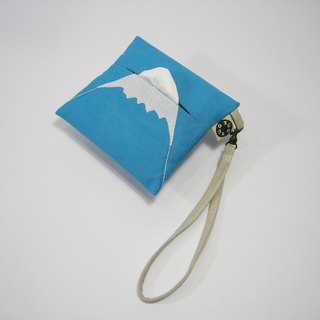 See the rice ball paper purse purse__ 作作 zuo zuo handmade purse gift gift (1 / month)