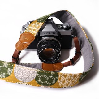 Rihe Chengdu 4.0 decompression camera strap