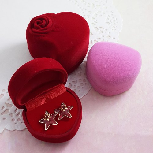 【Purchase area】 Valentine's Day Valentine's Day dedicated. Love shape box