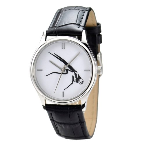 Oryx Graphic Watch - Unisex - Free Shipping Worldwide