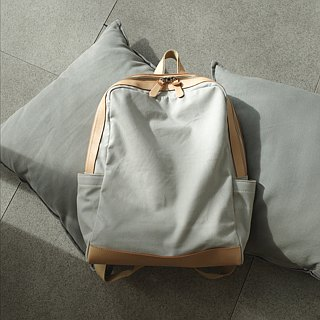 WEEK'N BACKPACK (GREY)
