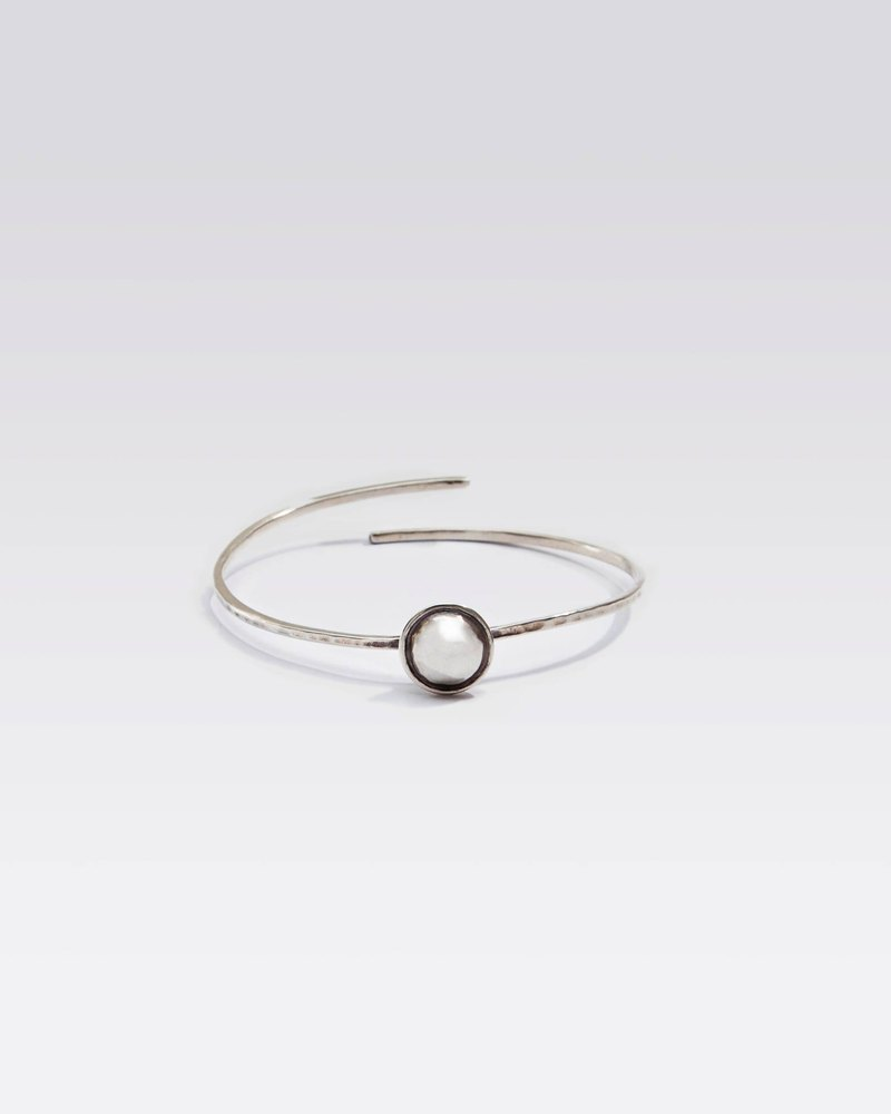 Small Sphere Bangle
