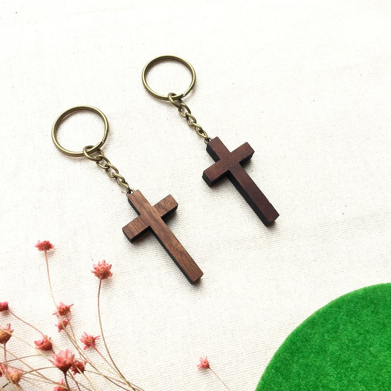 Cross KeyRing 1 in