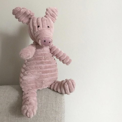 Jellycat Cordy Roy Pig thick line pig 38cm
