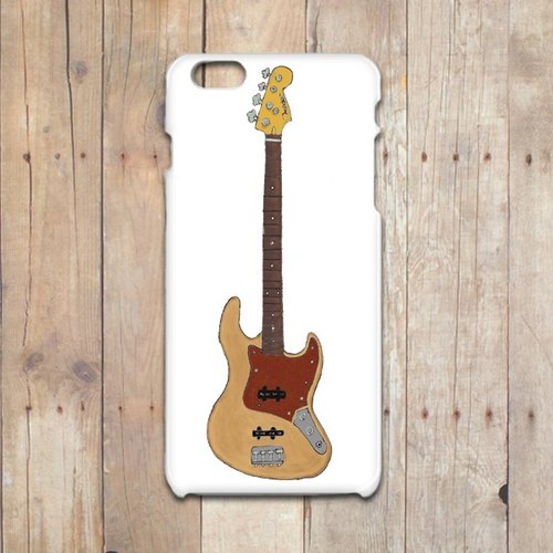 FENDER JAZZ BASS #2 iPhone7/6 /6s/5/5sケース
