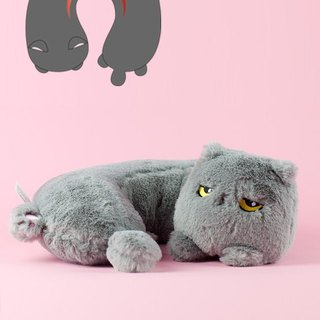 Oliver Cat Wireless Neck Pillow Warmer
