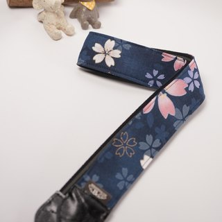 Sakura Rain Decompression Strap Camera Strap uklele Camera Strap