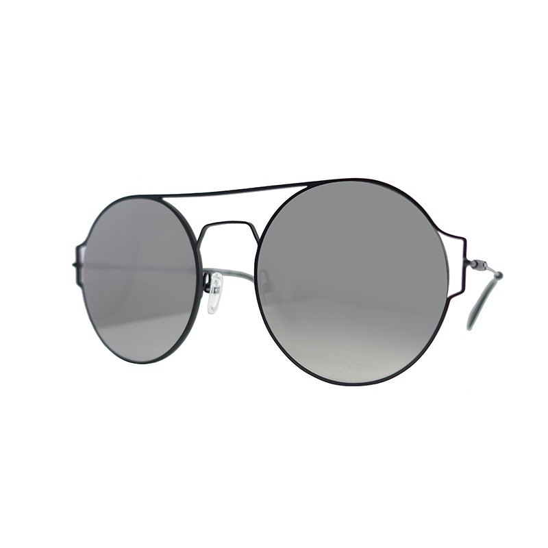 【ZALES】 Sunglasses Mirror Series - Black The Mirror - Black Sunglasses