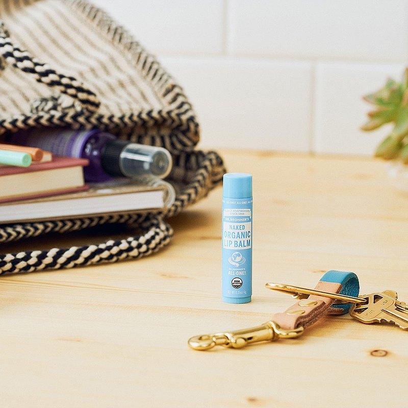 溫和嬰兒護唇膏 0.15oz/4g