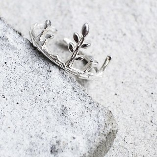 Anatta Sprout Ring