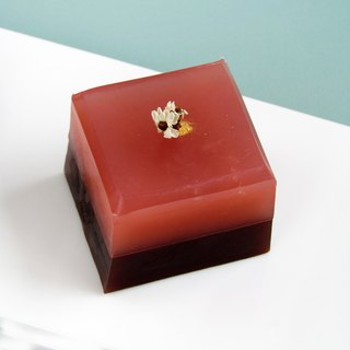 [D] Mid-Autumn Festival exclusive - cherry blossom tender soap (single entry)