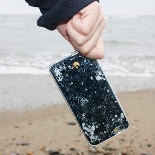 MISTI NAVY - PHONE CASE / NAVY