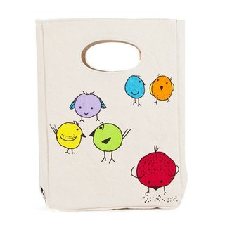 Bags/Leisure Bags/Sports Bags Canadian Fluf Organic Cotton Eco Friendly Bags - 叽叽喳喳