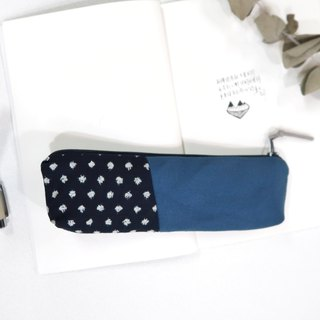 Little Fabric Pencil Cases rose