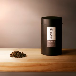 N cong hall door tea Tie Guan Yin (Iron Goddess of Mercy) canned tea / 75g