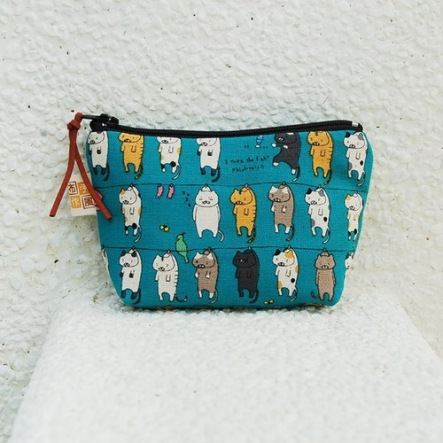 Sling cat small storage bag