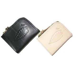 Short zipper wallet - Short zipper wallet