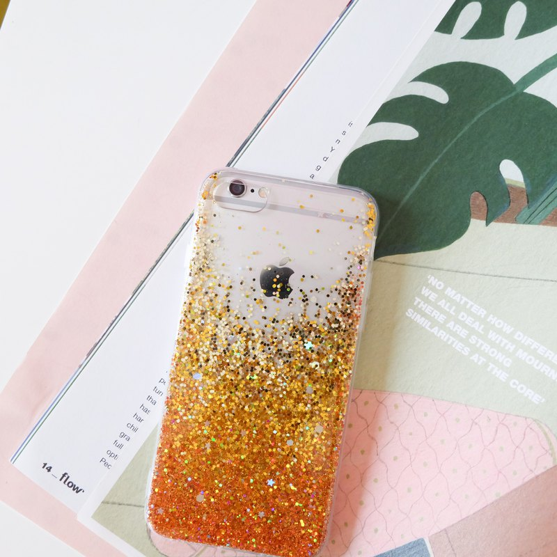 sunflower | case, phone case, glitter case, iphone case, samsung case