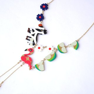 Grassland Necklace