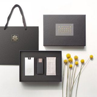 │Flower │Expansion Stone Essential Oil Gift Set