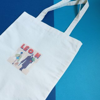 Hsin Hsiu Yao illustration bag - this killer is not too cold