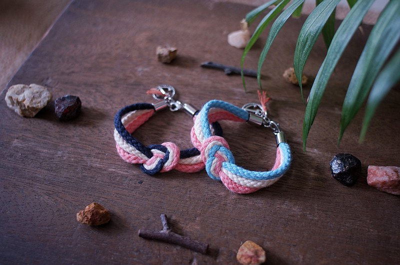 Sailor wind adventurer hand rope pure love
