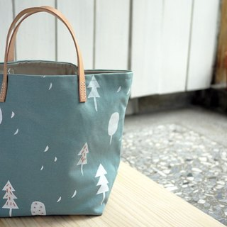Moshimoshi | Bag No. 2 - Forest Walk