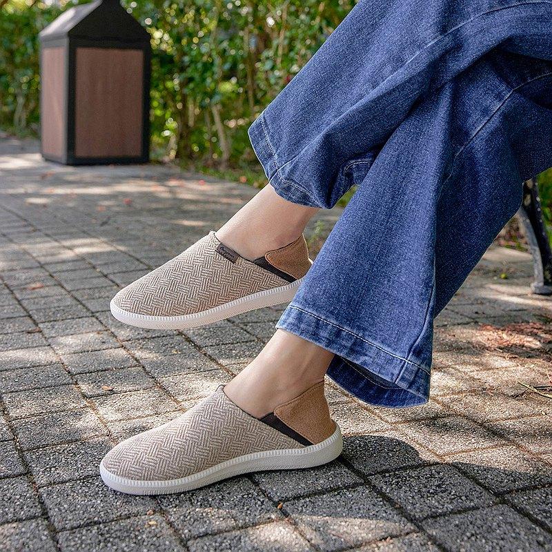 二代升級版!極舒適2way可踩休閒深口懶人鞋Flats