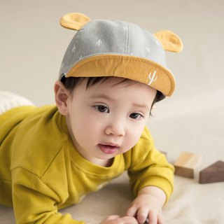 Happy Prince Cactus Cactus Baby Baseball Cap Cap Made in Korea