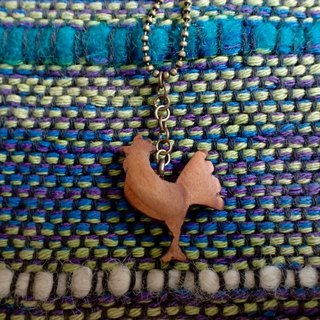 fowl necklace