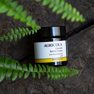 Agricola Botanical Protection Cream