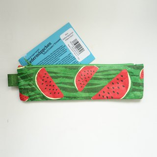 German Paprcuts.de small pencil case (watermelon)
