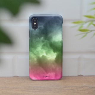 colorful cloud iphone case สำหรับ iphone7  iphone8, iphone8 plus , iphonex